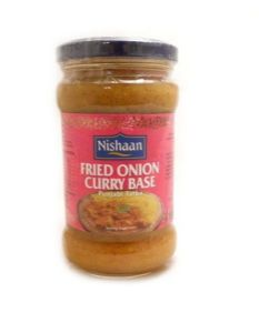 Fried Onion Base For Curry [Punjabi Tarka] | Buy Online at the Asian Cookshop